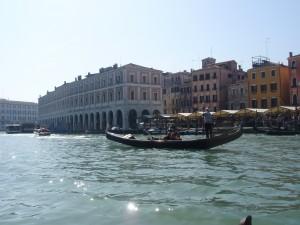 Italiaanse les studietrip Venetië