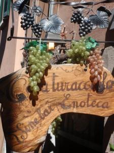 Italiaanse les wijnproeverij